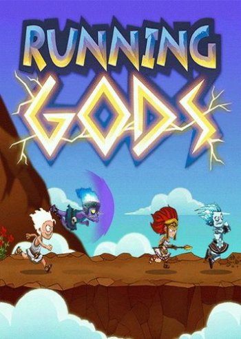 Running Gods (2016) PC | RePack by Other s