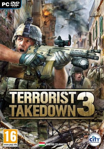 Terrorist Takedown 3 (2010) PC | RePack by Ultra