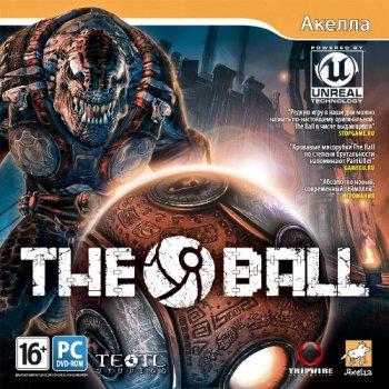 The Ball: Оружие мертвых (2010) PC   RePack от R.G. Механики
