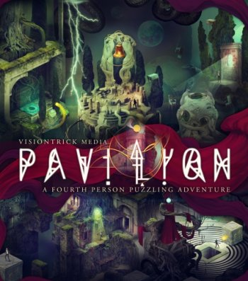 Pavilion: Chapter 1 (2016)
