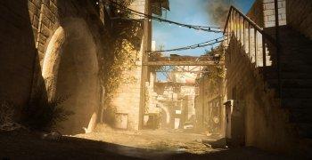 Battlefield 3: Aftermath (2012)