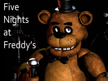 Five Nights at Freddy's (2014)