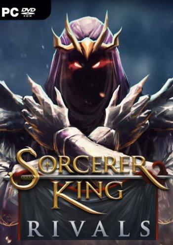 Sorcerer King - Rivals (2016)