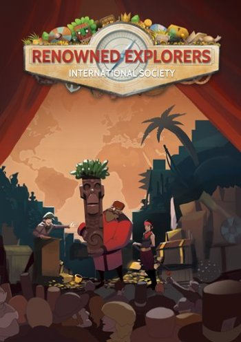 Renowned Explorers: International Society (2015)