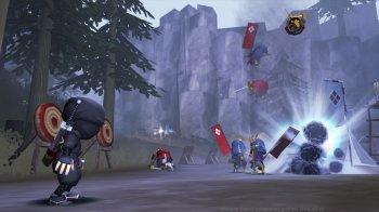 Mini Ninjas (2009) PC | RePack от R.G. Механики