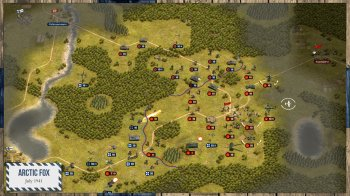 Order of Battle: World War 2 (2016) PC | Лицензия
