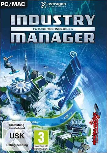 Industry Manager: Future Technologies (2016)