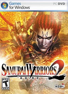 Samurai Warriors 2 (2008)