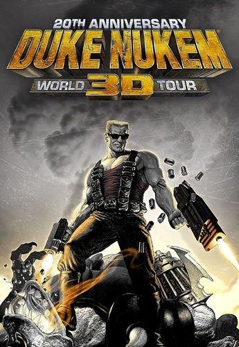 Duke Nukem 3D: 20th Anniversary World Tour (2016)