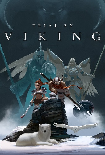 Trial by Viking (2016)