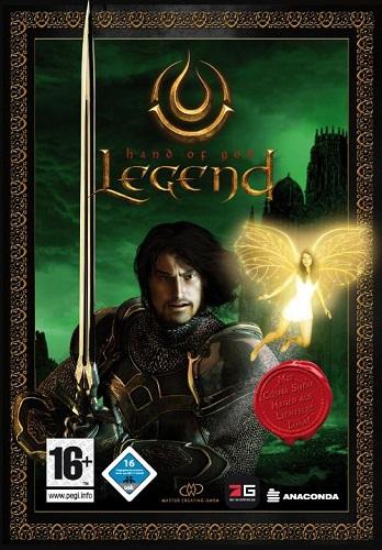 Legend: Hand of God (2008) PC | RePack by Fenixx