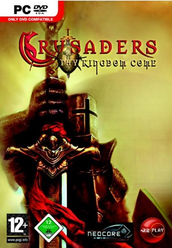 Crusaders: Thy Kingdom Come (2008) PC | RePack by SeregA_Lus