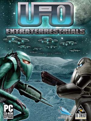 UFO: Extraterrestrials (2007)