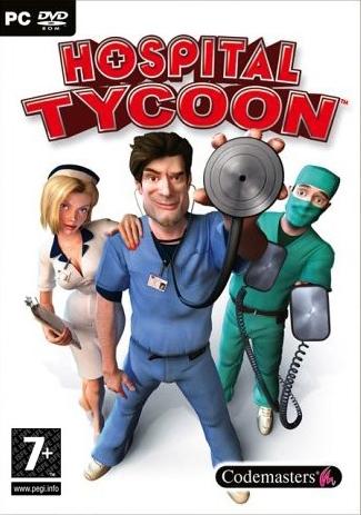 Hospital Tycoon (2007)