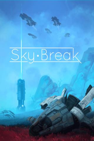 Sky Break (2016)
