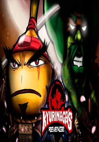 Kyurinaga's Revenge (2016)