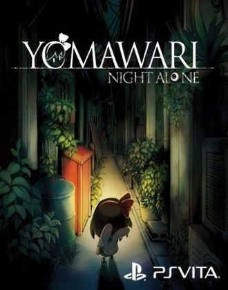 Yomawari: Night Alone (2016) PC | Лицензия