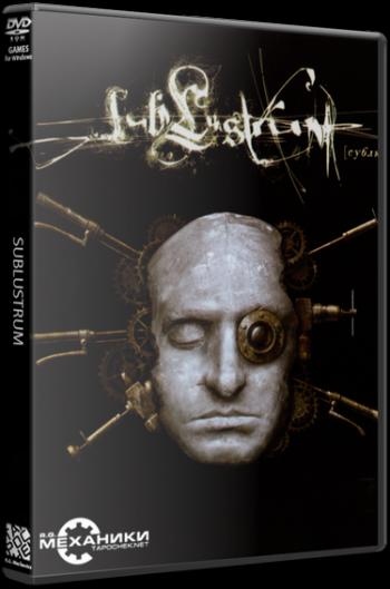 Sublustrum (2008) PC | RePack от R.G. Механики