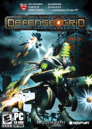 Defense Grid: The Awakening (2009)