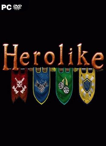 Herolike (2016)