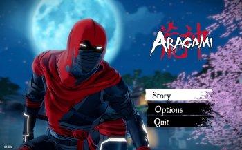 Aragami [v 01.09 + 2 DLC] (2016) PC | RePack от xatab