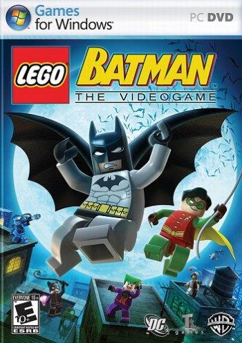LEGO Batman: The Video Game (2008)
