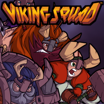 Viking Squad (2016)