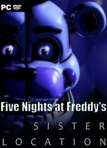 Five Nights at Freddy's: Sister Location (2016) PC | RePack by Other s