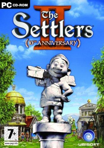 The Settlers 2: Зарождение цивилизаций (2008) PC | RePack by Fenixx