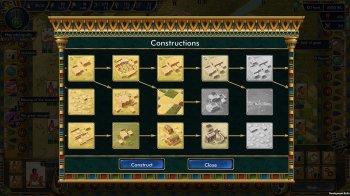 Pre-Civilization Egypt (2016)