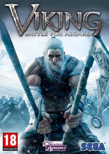 Viking: Battle of Asgard (2012) PC   Repack от R.G. Механики