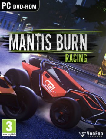 Mantis Burn Racing (2016) PC | RePack от qoob