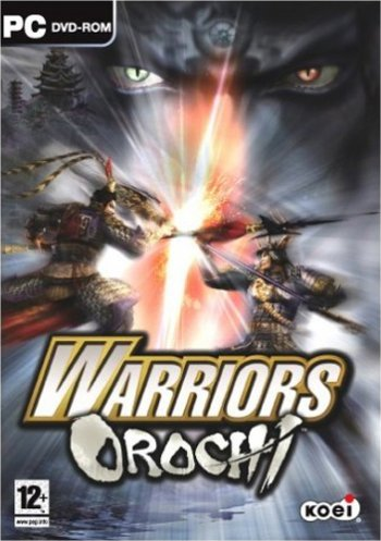 Warriors Orochi (2009) PC | RePack by R.G. United Packer Group