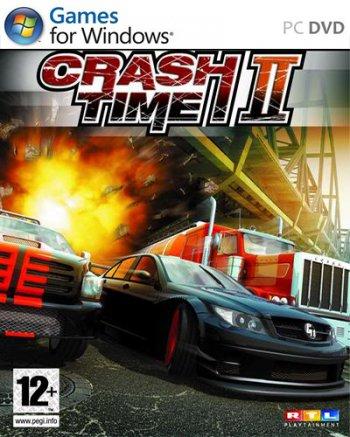 Alarm for Cobra 11: Crash Time (2008) PC | RePack by Fenixx