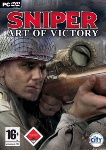 Sniper: Art of Victory (2008)