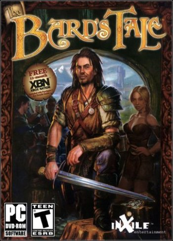The Bard's Tale (2005) PC | RePack by R.G. Catalyst