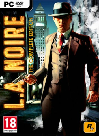 L.A. Noire: The Complete Edition (2011)  PC | RePack by PROPHET