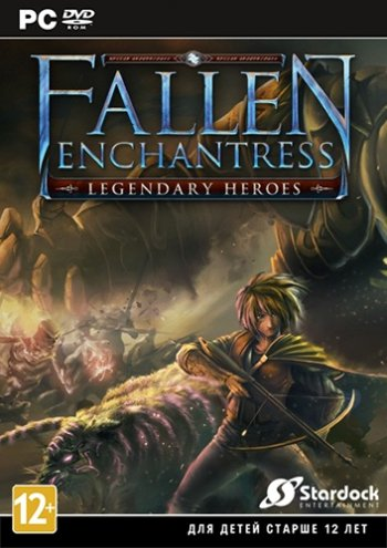 Fallen Enchantress: Legendary Heroes (2013) PC   RePack by R.G. Механики