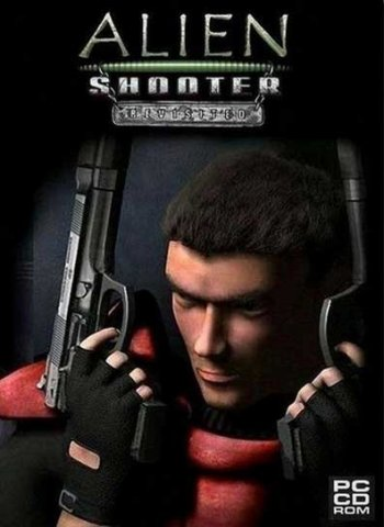 Alien Shooter: Начало вторжения (2003) PC   RePack by xGhost