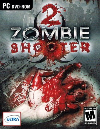 Zombie Shooter 2 (2009) PC | RePack by Fenixx