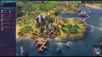 Sid Meier's Civilization VI: Digital Deluxe [v 1.0.0.328 + DLC's] (2016) PC | RePack от xatab
