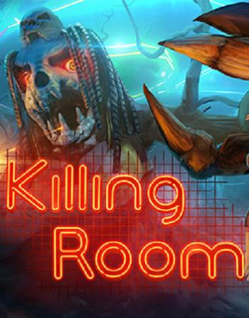 Killing Room (2016)