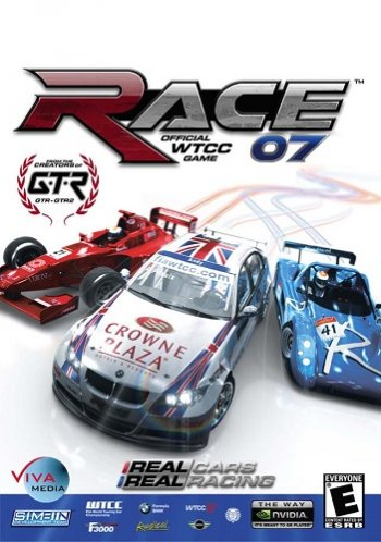 RACE 07: Official WTCC Game (2007)
