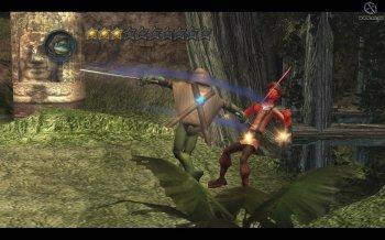 Teenage Mutant Ninja Turtles - The Video Game (2007) PC   RePack by MOP030B