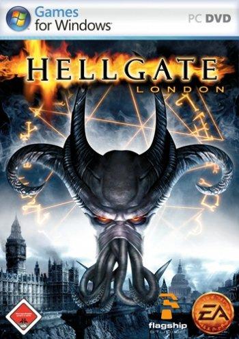 HellGate: London (2007) PC | RePack by R.G. Механики