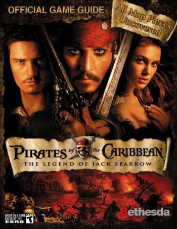 Pirates of the Caribbean: The Legend of Jack Sparrow (2006) PC | RePack by Devil123