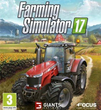 Farming Simulator 17: Platinum Edition [v 1.5.3.1 + 6 DLC] (2016) PC | RePack от xatab
