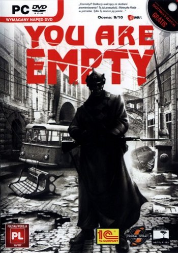 You are Empty (2006) PC | RePack by R.G. Origami