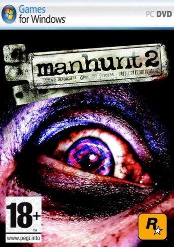 Manhunt 2 (2007) PC | RePack by MOP030B