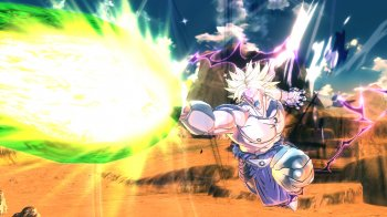 Dragon Ball: Xenoverse 2 [v 1.10.02 + 14 DLC] (2016) PC | RePack от qoob